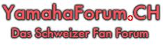 YamahaForum - YamahaForum.CH - Das Schweizer Yamaha Fan Forum